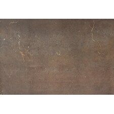 Fusion 16'' x 24'' Metal Field Tile in Bronzed Copper