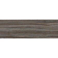 Veranda 6.375'' x 19.5'' Porcelain Wood Tile in Bamboo Forest