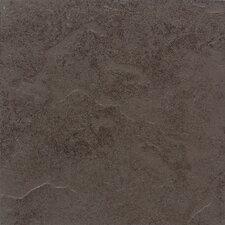 Cliff Pointe 18'' x 18'' Porcelain Field Tile in Earth