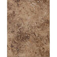 Heathland 9'' x 12'' Ceramic Field Tile in Edgewood