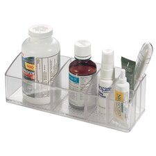 "9"" Med Organizer (Set of 4)"