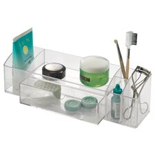 "12"" Med Drawer Caddy Organizer"