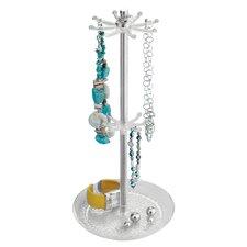 Rain Jewelry Tree