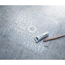 Pebblz Square Shower Mat