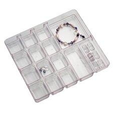 Linus Jewelry Box Tray