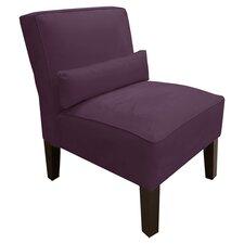 Premier Fabric Slipper Chair