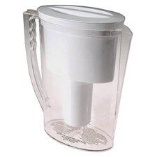 Slim Pitcher Water Filtration System