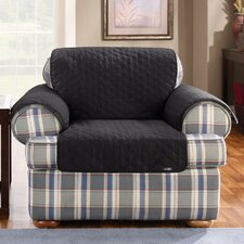 Cotton Duck Furniture Friend Chair Cover
