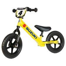 """12"""" Sport No-Pedal Suzuki Balance Bike"""