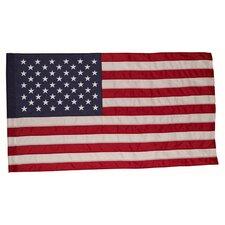 """2.5"""" x 4"""" US Flag"""