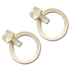 "1"" Flagpole Mounting Ring (2 Count)"