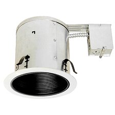 "IC Airtight Remodel 6"" Recessed Housing"