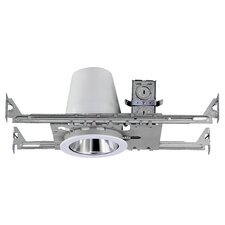 "Universal Line Voltage Airtight 4"" Recessed Housing"