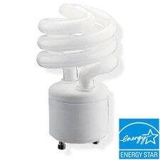 23W (4100K) Fluorescent Light Bulb (Pack of 12)