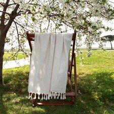Butterfly Cotton Pestemal Bath Towel
