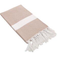 Diamond Weave Pestemal Beach Towel