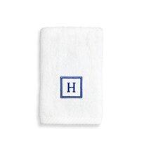 Personalized Soft Twist Wash Cloth