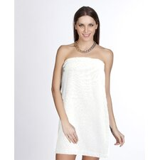Luxury Hotel and Spa Women's Terry Wrap