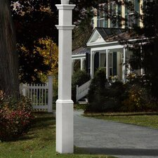 "Sturbridge 72"" Lantern Post"