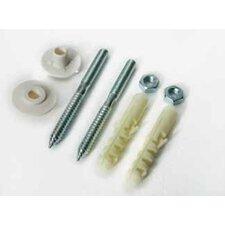 Sink Wall-Mounting Kit