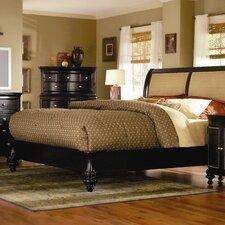 Kingston Sleigh Customizable Bedroom Set
