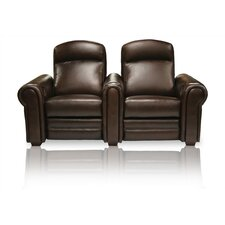 Palermo Custom Home Theater Lounger