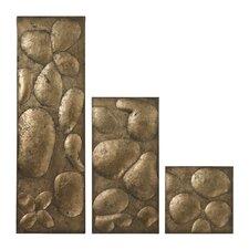 3 Piece Ramsey Wall Décor Set