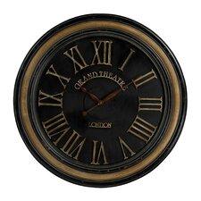 "Oversized 36"" Large Wall Clock"