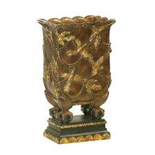 Aviary Mantle Vase