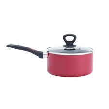Get-A-Grip 3-qt Saucepan with Lid