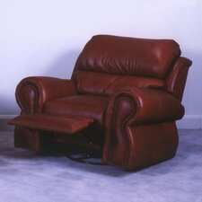 Cordova Leather Recliner