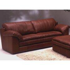 Encino Leather Sofa