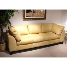 Espasio Leather Living Room Collection