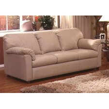 Tahoe Leather Sleeper Sofa