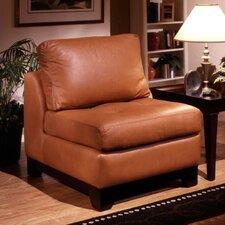 Espasio Leather Chair