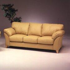 Nevada Leather Sofa