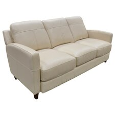 Skyline Leather Sofa