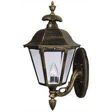 Chesapeake 1 Light Wall Lantern