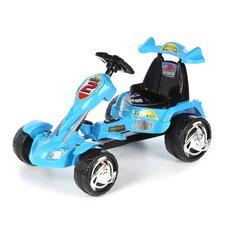 Lil' Rider Ice 6V Battery Powered Go Kart