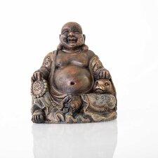 Decorative Laughing Buddha Figurine