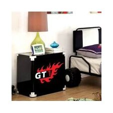 Swifty Racer Nightstand