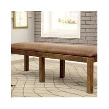 Galleano Wood Kitchen Bench