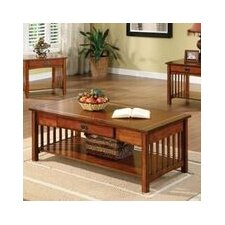 Mayble 3 Piece Coffee Table Set