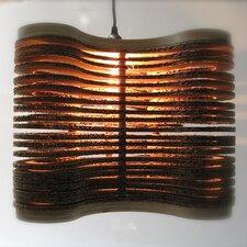 Clover Hanging 1 Light Mini Pendant