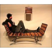 Dually Sit Slipper Chair