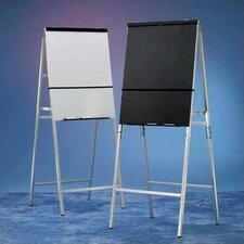 DR Series Heavy-Duty Non-folding A-Frame Easel