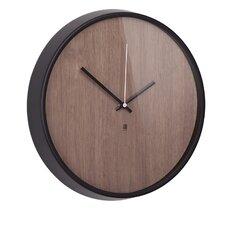 """Madera 12.75"""" Wall Clock"""