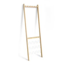 Leanera Coat and Shoe Rack
