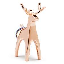 Anigram Reindeer Ring Holder