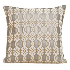 Links Throw Pillow